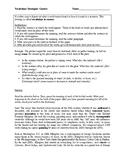 Context Clues Passage with Mini-Lesson