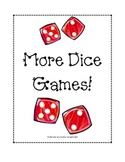 More Dice Games