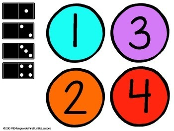 More Early Numeracy Games K-1