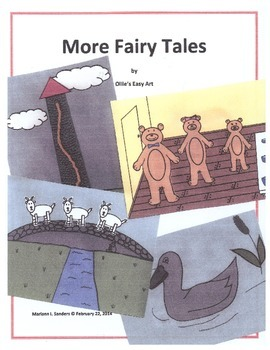 More Fairy Tales for a Week