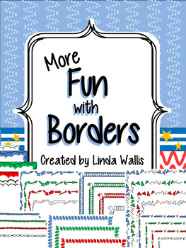 More Fun with Borders