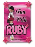 More Fun with Ruby~ Thematic Activities