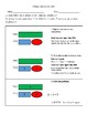 More/Less Comparison Word Problems Using Comparison Bars
