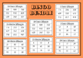 More/Less than HUGE Bingo Bundle