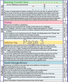 """Part 2 - More """"Mix and Match"""" Lessons Plans for Elementary"""