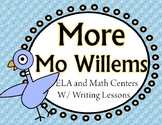 More Mo Willems
