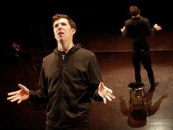 More Monologues for adolescent performers