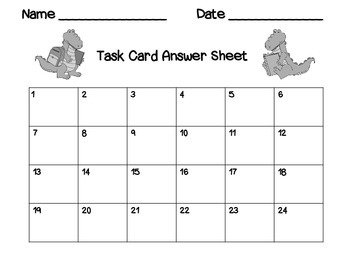 More Multiple Meaning Words Task Cards for Journeys Grade 2