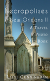 More Necropolises of New Orleans (Book II): A Travel Photo Art Book