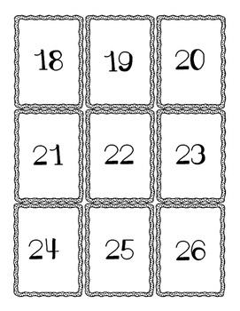 More OR Less Addition and Subtraction Game