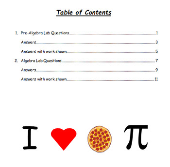 More Pi Day Problems