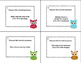 More Pronoun Practice  32 Task  Cards for Grades 2-3