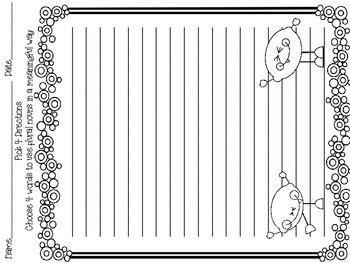 Irregular Plurals: Color & Ink-Friendly Task Cards