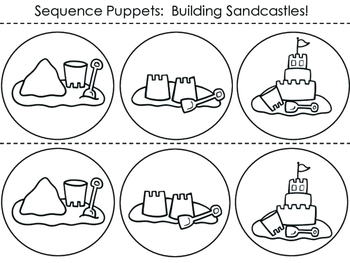 More Sequence Puppets
