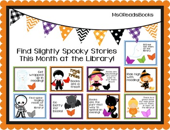 More Slightly Spooky Stories