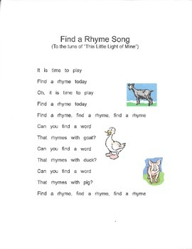 More Songs for Early Learning