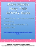 More Stories Huey Tells Activity Packet