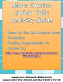 More Stories Julian Tells Activity Guide