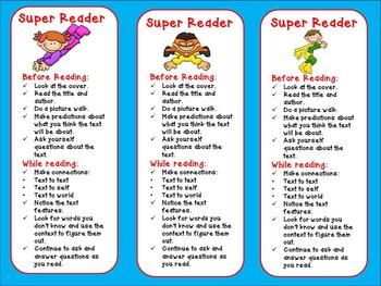 More Superhero Resources....