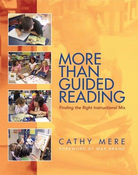 More Than Guided Reading: Finding the Right Instructional