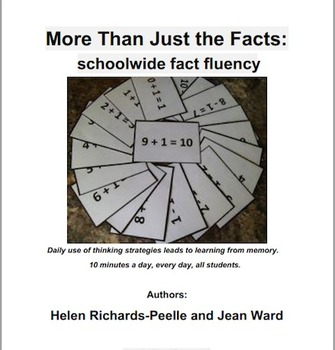 More Than Just the Facts: a school-wide fact fluency program