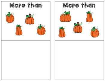 More Than Pumpkins