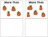More Than Pumpkins