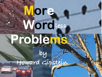 More Wordless Problems