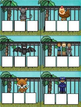 More Zoo Fun
