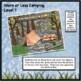 More or Less Camping Interactive Math Digital Google™ Resource