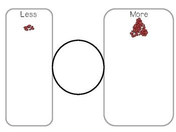 More or Less Mat