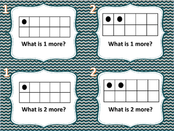More or Less? Math Games For Little Ones
