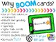 More or Less Than Number Statement Digital BOOM Cards