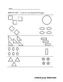More or Less Worksheet4