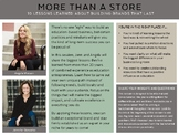 More than Store: 10 Lessons Learned about Building Brands