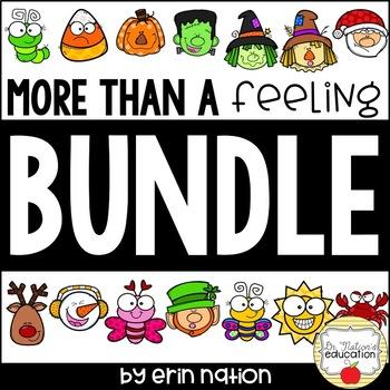 More than a Feeling - It's a Feelings Bundle!