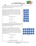 More with Properties: Distributive