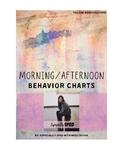 Morning/Afternoon Behavior Charts