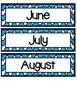 FREE: Morning Calendar