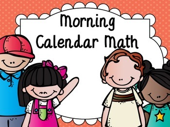 Morning Calendar