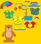 Smartboard Calendar Math Activities September