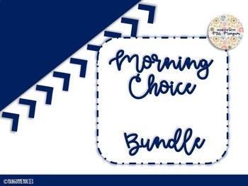 Morning Choice Bundle