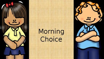 Morning Choice, STEM,STEAM bins, Morning Work, Flexible Groups  Seating, Centers