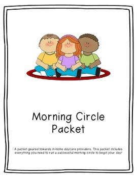 Morning Circle Packet