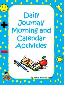 Morning Daily Journal