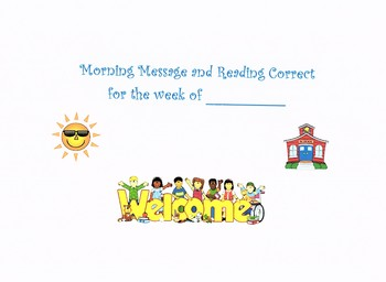 Morning ELA and MATH Do Now and Grammar Correct PPT for entire year!