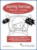 Morning Exercises Fingerplay and Song