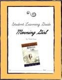 Morning Girl by Michael Dorris - Student Learning Guide
