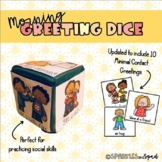 #LUCKYDEALS Morning Greeting Dice