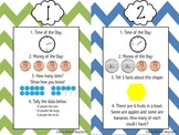 Morning Math 1st Grade (Common Core Based)